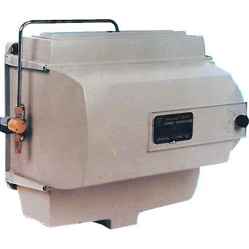 1099R Bypass Style Humidifier