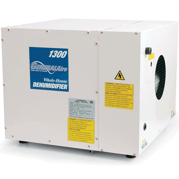 1300 Dehumidifier