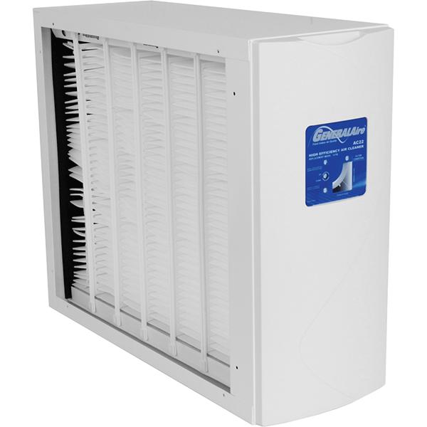 AC-22 Media Air Cleaner