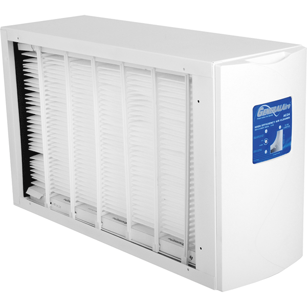 AC-24 Media Air Cleaner