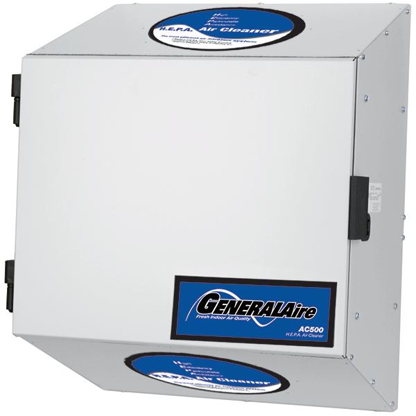 AC500 HEPA Air Cleaner