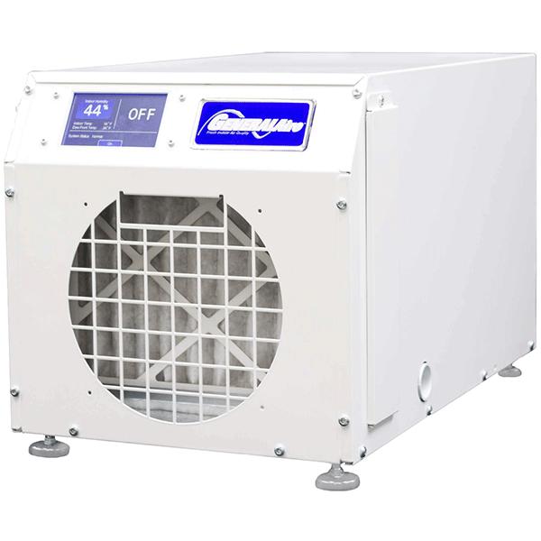 DH75 Dehumidifier