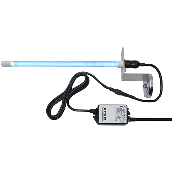 MS24ER UV System