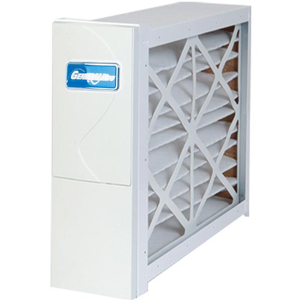 MAC 2400 Media Air Cleaner