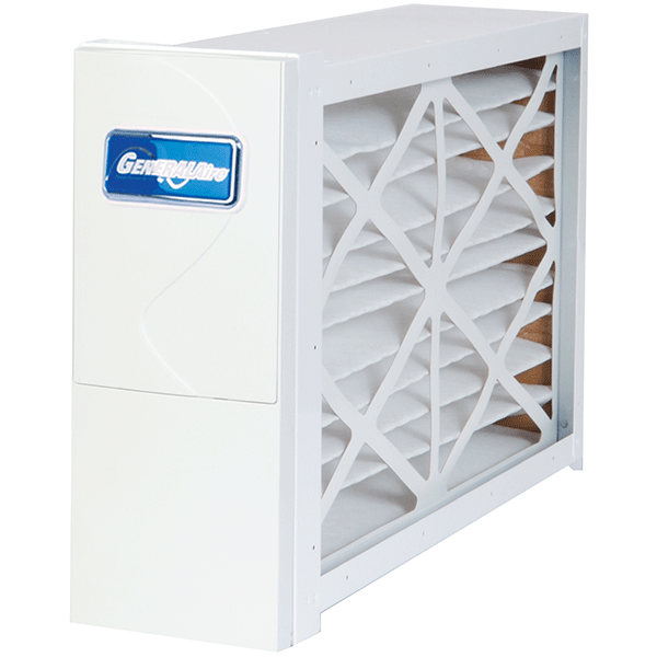 MAC 2020 Media Air Cleaner