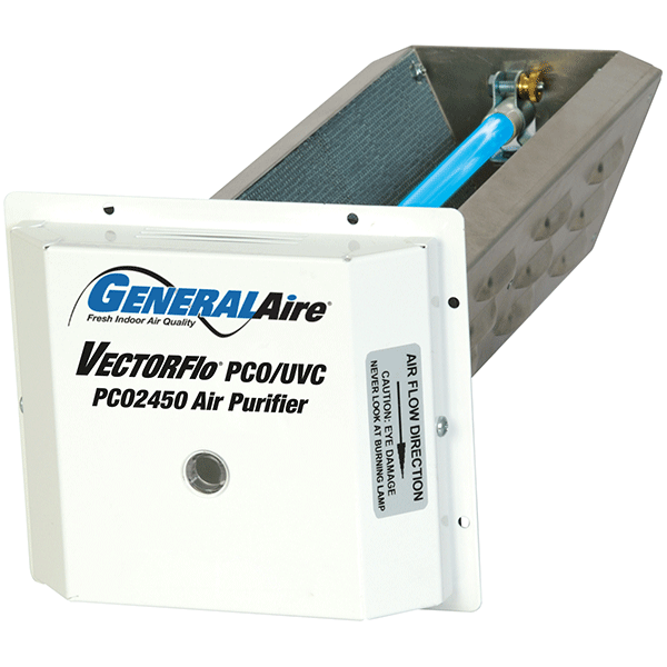 PCO2450 UV System