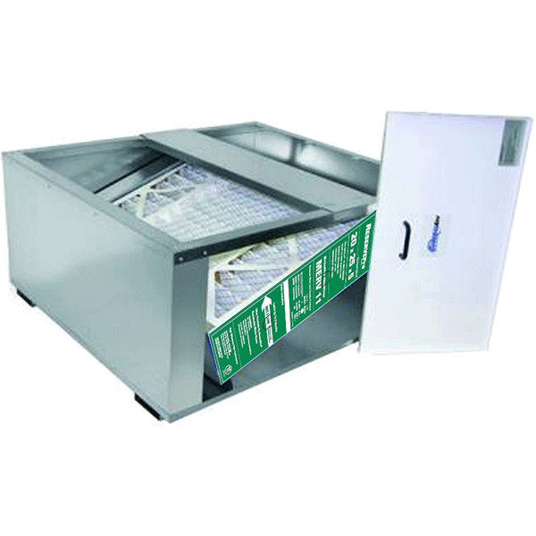 Perfect Platform Air Cleaner