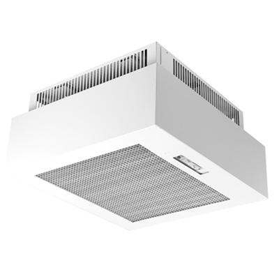SSCB15-WHT Electronic Air Cleaner