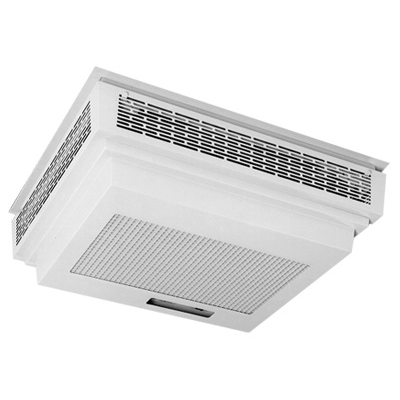 SSCB7-WHT Electronic Air Cleaner