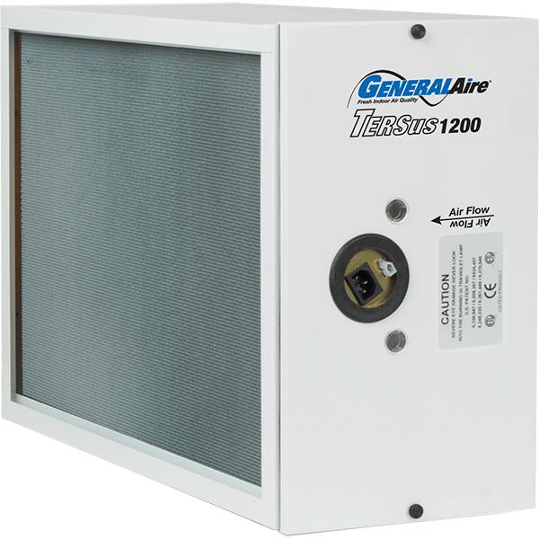 TERSus 1200 Air Cleaner