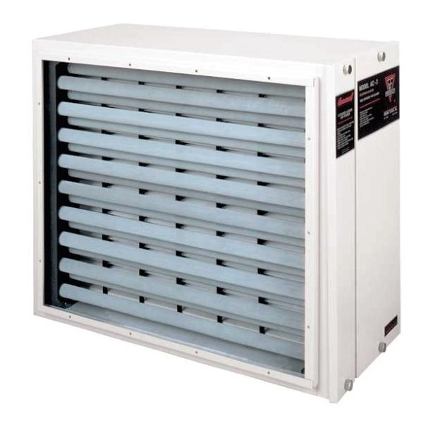 AC-3 Media Air Cleaner