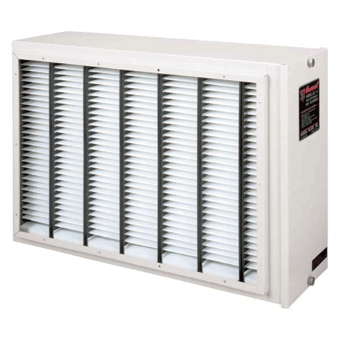 AC-4 Media Air Cleaner
