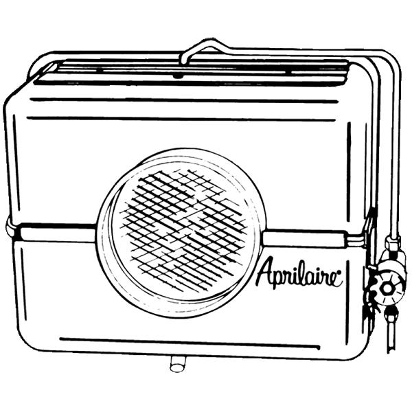 Aprilaire 224 Humidifier Parts