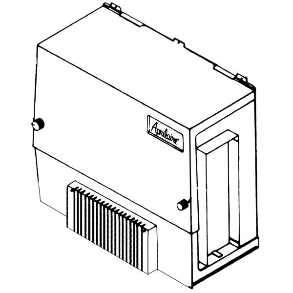 Aprilaire 445 Humidifier Parts