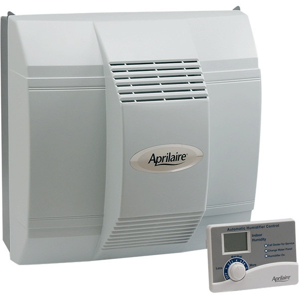 Aprilaire 700 Fan Powered Humidifier