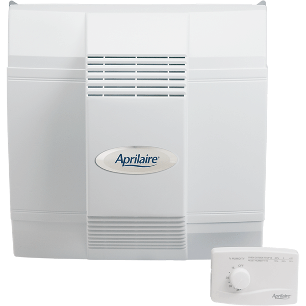 Aprilaire 760 Fan Powered Humidifier