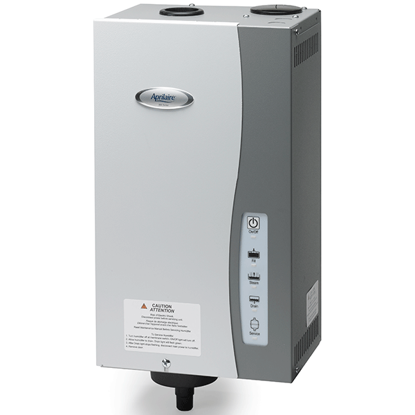 Aprilaire 800 Steam Humidifier (Before November 2014)
