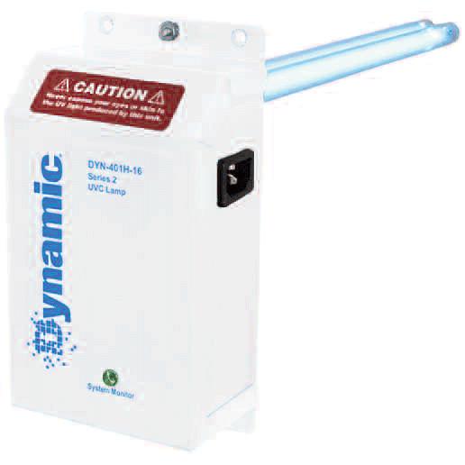 Dynamic DYN-401H-16-RF UV System