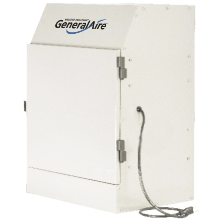 400R HEPA Portable Room Air Cleaner