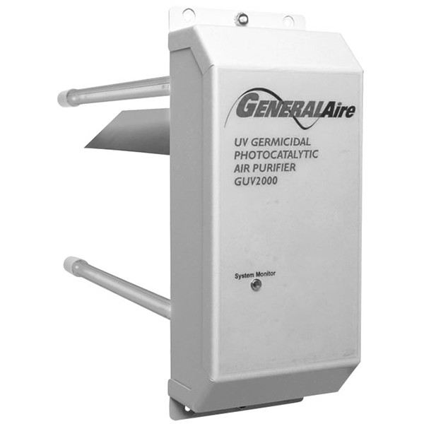 GUV2000 UV System