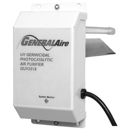 GUV2018 UV System