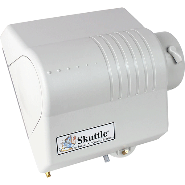 Skuttle 2000 Humidifier Parts - Flow Through