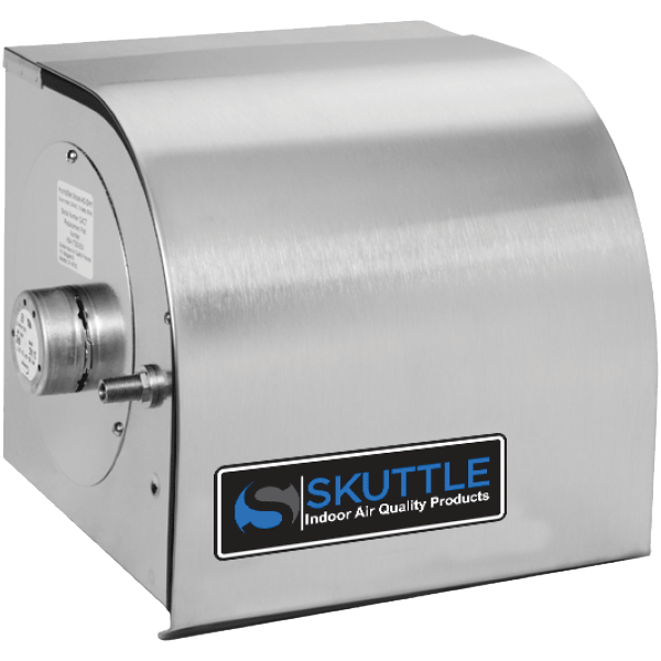 Skuttle 45 Series Humidifier Parts - Bypass Drum