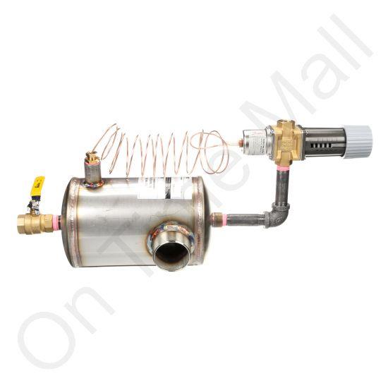 Nortec 171-0010 Drain Water Cooler Self-Actuated