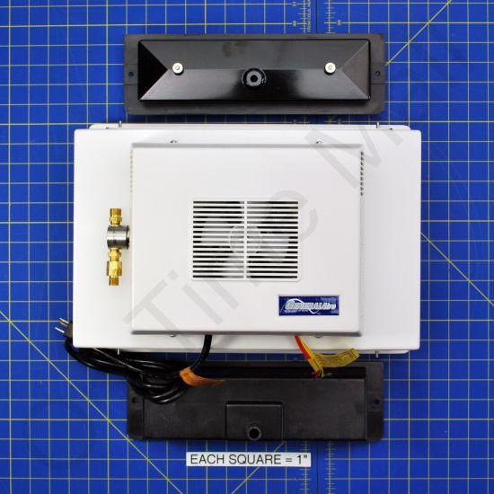 General Aire 1137  Fan Power Humidifier 21.3 GPD