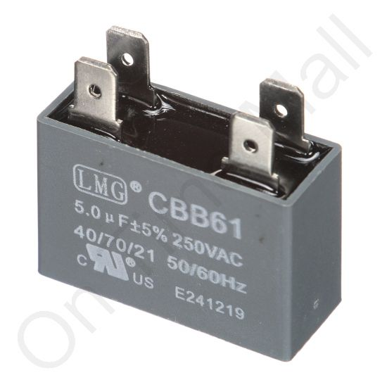 General Aire 100-1570 Capacitor