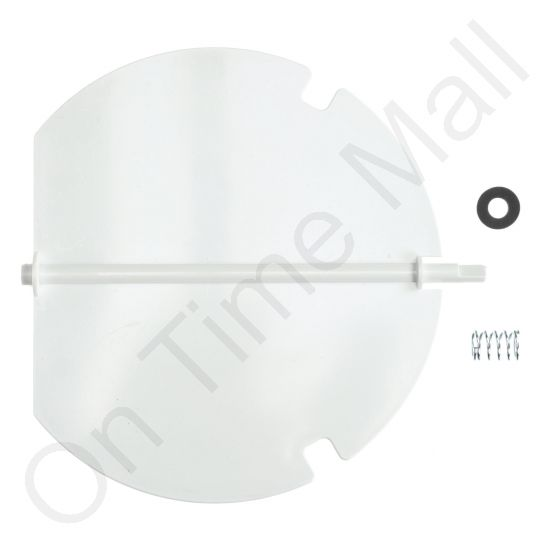 General Aire 1042-3  Damper Assembly
