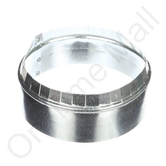 General Aire 1099-23 7 Inch Stub Collar