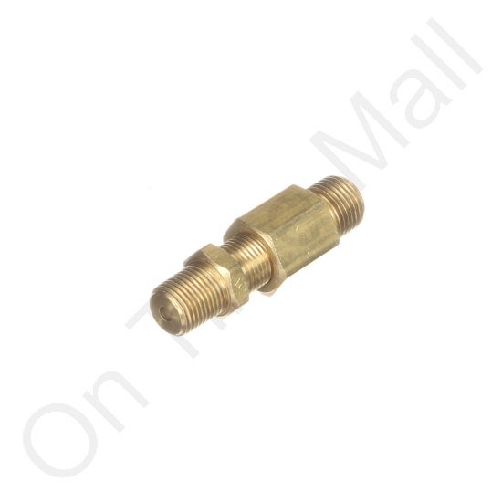 General Aire 990-37-75  Orifice And Strainer Assembly