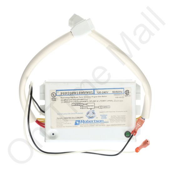 General Aire BL410  Regulating Electronic Ballast