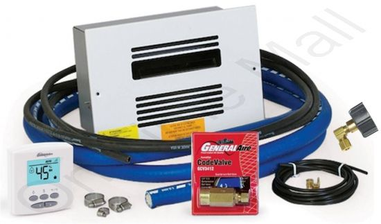 General Aire RMB35 Remote Blower Kit