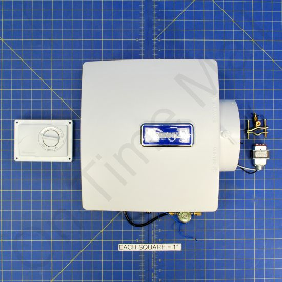 General Aire 570M Manual Bypass Humidifier 12 GPD