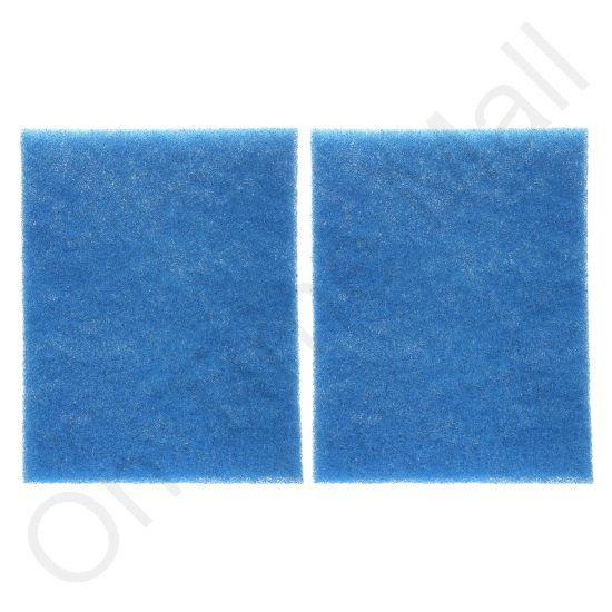 General Aire 100329  Filter Media Pads