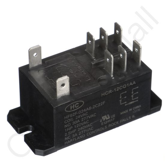 General Aire 200-1542 Relay