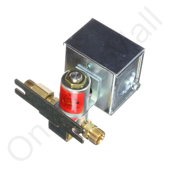 General Aire 990-52 Solenoid Valve Assembly 115 Volt