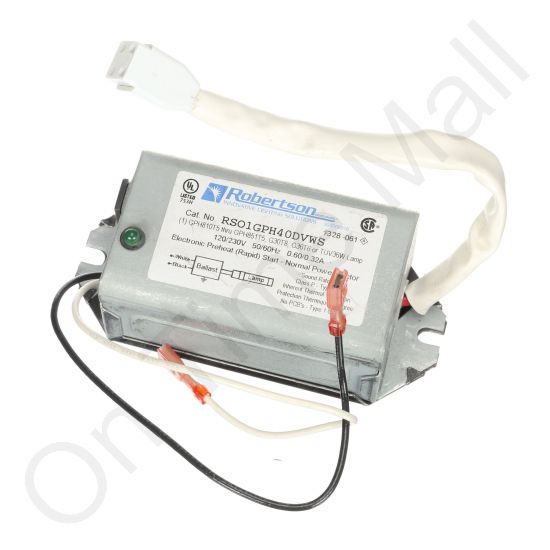 General Aire BL411  Regulating Electronic Ballast