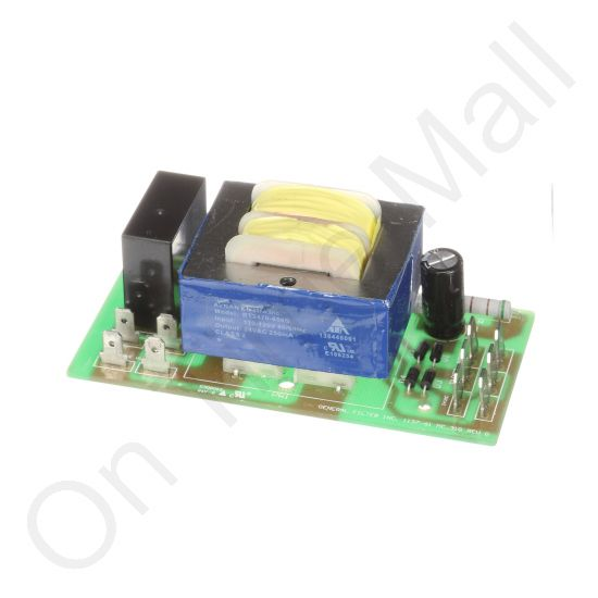 General Aire GA4238 Relay Circuit Board