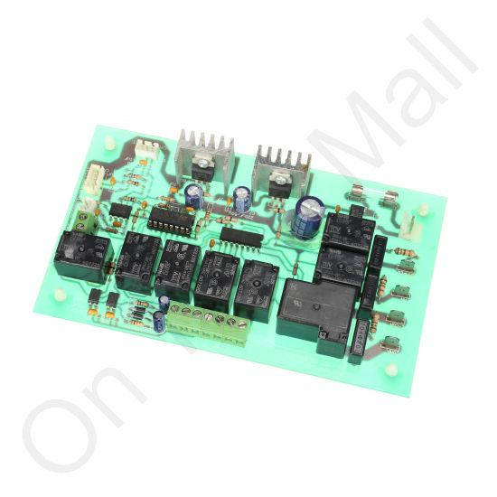 General Aire PP14  Main Pcb