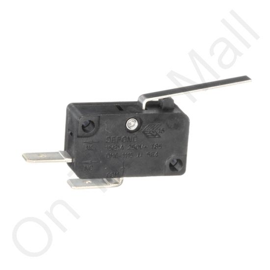 General Aire R1-0202  Safety Interlock Switch