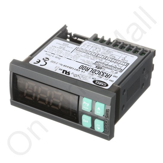 Carel IR33C0LR00 Electronic Controller