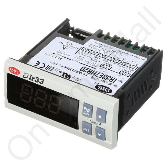 Carel IR33E7HR20 Electronic Controller