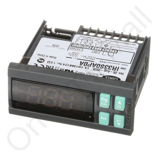 Carel IR33S0AP0A Electronic Controller