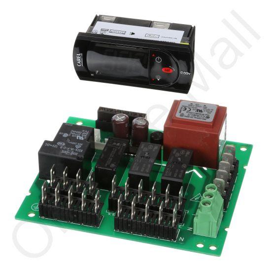 Carel PJEZC8I040 Electronic Controller