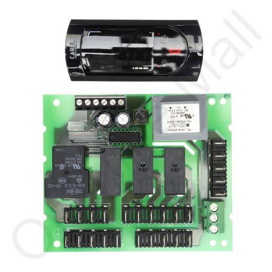Carel PJEZC8I140 Electronic Controller
