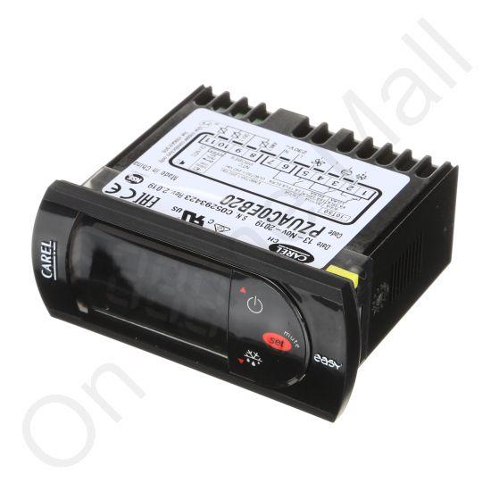 Carel PZUAC0EB20 Electronic Controller