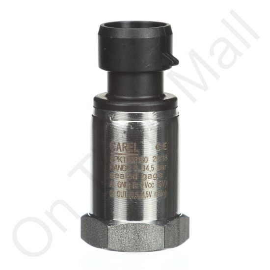 Carel SPKT0031S0 Pressure Transducer